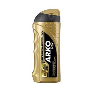 Arko Men Traş Kolonya Gold Power