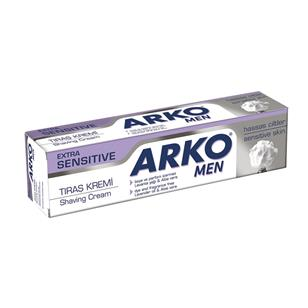 Arko Traş Kremi Sensitive